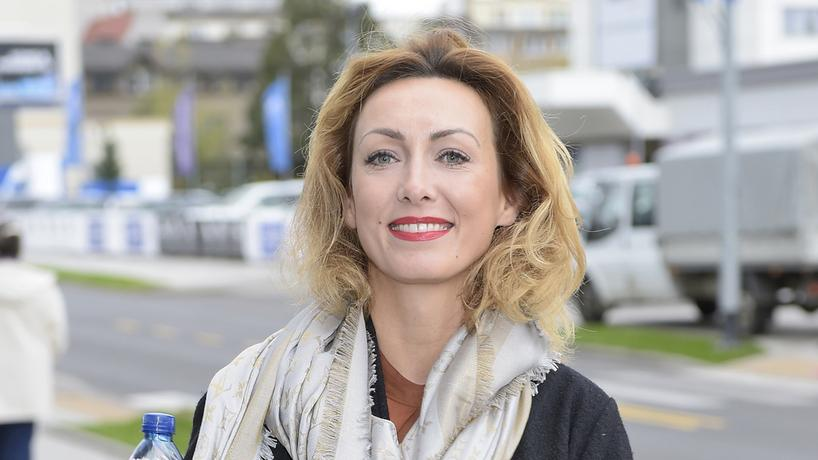 Anna Kalczyńska (Dzień Dobry TVN) pokazała syna. Podobny do mamy?