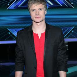 """Marcin Spenner: uczestnik """"X Factora"""" zmienił się nie do poznania"""