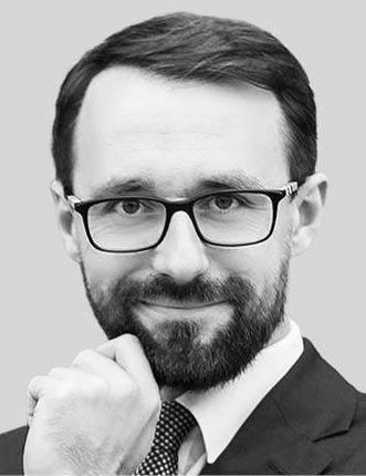 Paweł Matyja, adwokat