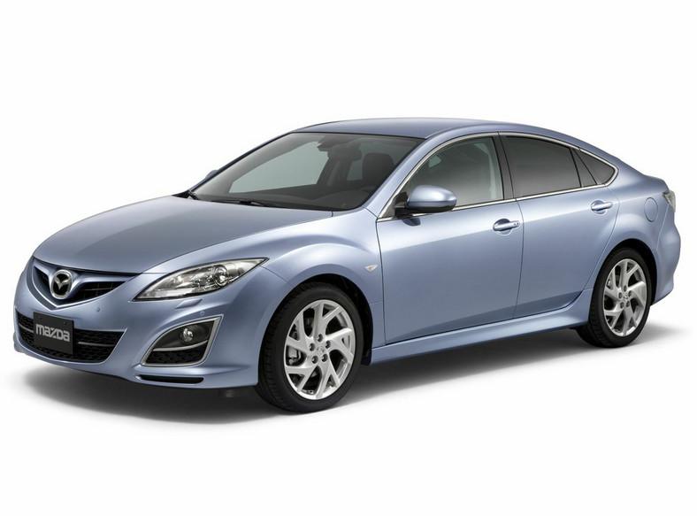 Mazda mówi - sayonara dla podatku VAT!