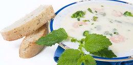 Zupa, która chłodzi