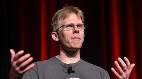 John Carmack pozywa ZeniMax