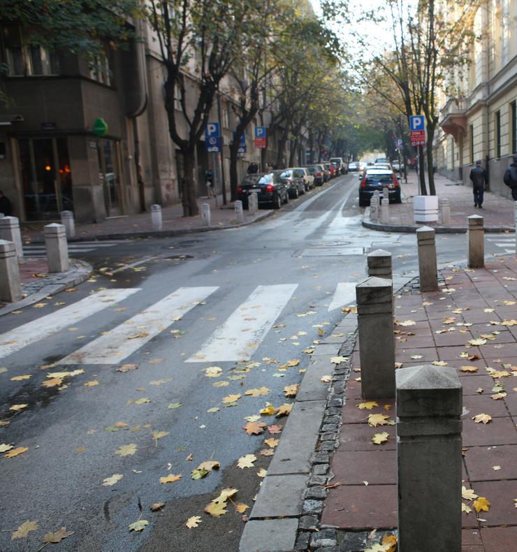 zahumska ulica beograd mapa DORĆOLSKE TAJNE Ko su Riga od Fere i po kome je Dobračina ulica  zahumska ulica beograd mapa