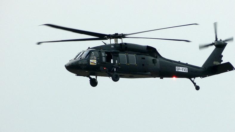 Polska dolina lotnicza. Tu powstaje Black Hawk!