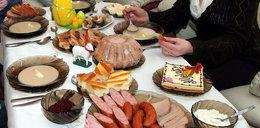 Oszustwo na świątecznym stole! Zobacz, co naprawdę zjesz w święta