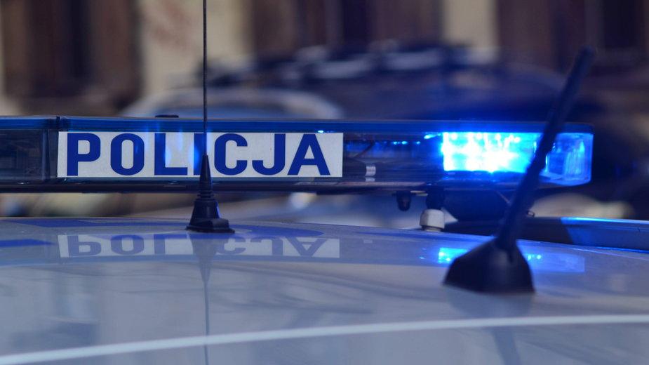 Policjanci zatrzymali 32-latka podejrzanego o zabójstwo