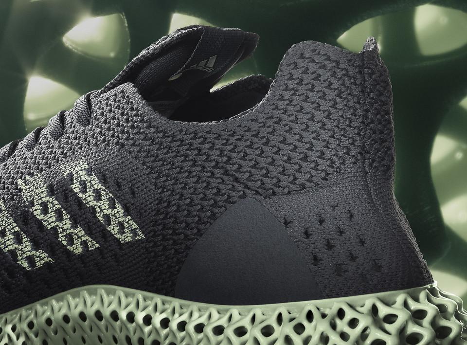 6280eef25 adidas runner 4D Fotografia: Footshop. Technológia Futurecraft ...