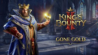 King's Bounty II - nowy zwiastun i oficjalne wymagania sprzętowe