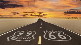 Route 66 - najsłynniejsza droga USA [INFOGRAFIKA]