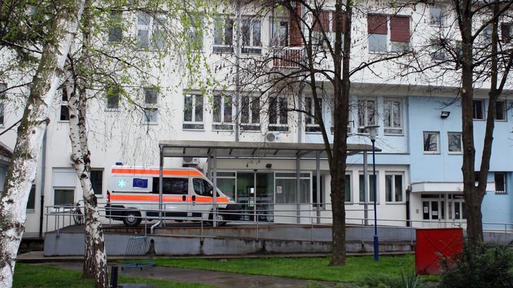 Hitna pomoć u Šapcu