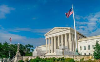 USA: Sąd Najwyższy patrzy w prawo