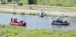 Założyli się, kto dalej wejdzie do rzeki. 18-latek nie żyje