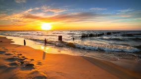 Zarezerwuj swoje wymarzone wakacje nad Bałtykiem