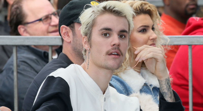 Justin Bieber Cried At His Album Listening Party and Then Left to Have Sex
