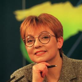 Kiedyś gwiazdy TV, a dziś? Krystyna Czubówna i jej niezapomniany głos