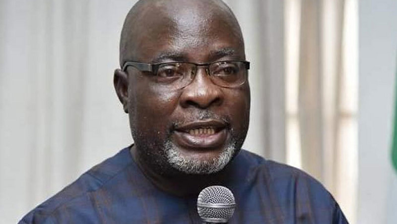 Kola Ologbondiyan PDP publicity secretary has in a statement rejected tribunal verdict on the outcome of the 2019 presidential election.(This Day)