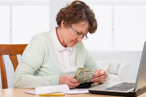 Wcześniejszą emeryturę można otrzymać za pracę w szczególnych warunkach.