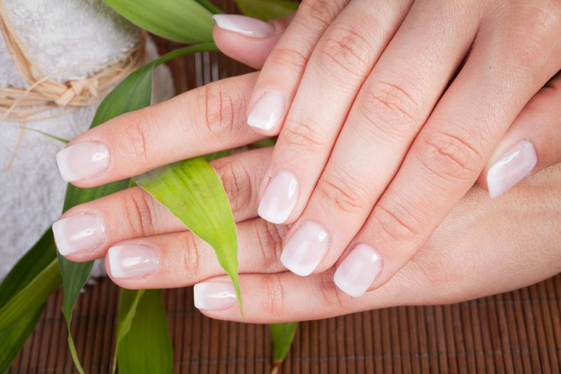 Manicure japoński - P. Shine