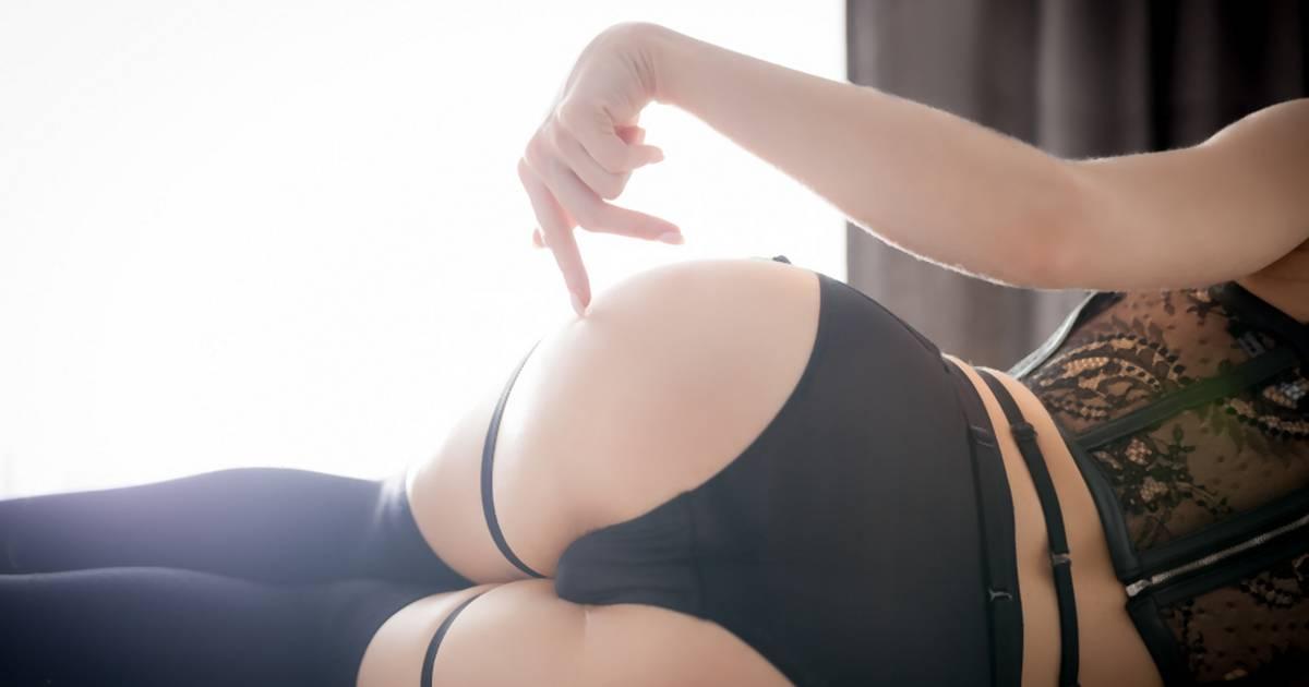 hogyan lehet jó az anális szex számára szexi halloween pornó