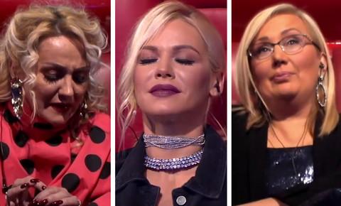 Dečak sa Kosova rasplakao žiri Pinkovih zvezdica! Video