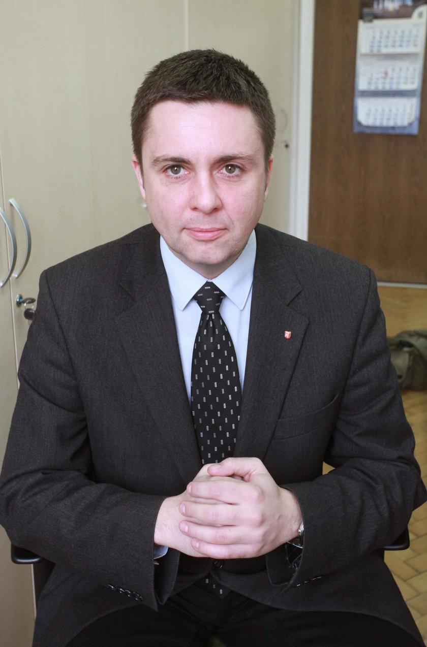 Dariusz Wołodźko