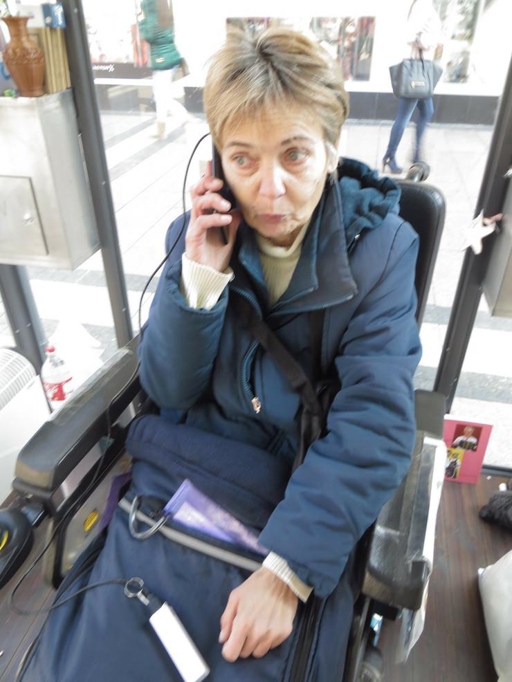 Marina Adamović humanitarka iz Niša užasnuta krađom novca od bolesne dece