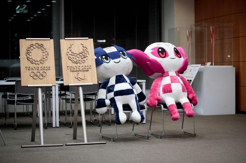 Przewodniczący komitetu organizacyjnego igrzysk w Tokio Yoshiro Mori nie wie, gdzie znaleźć brakujące miliardy