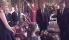 A SADA, PESMICA ZA ČIKA SIJA Deca Ivanke Tramp pevala na kineskom zbog Đinpinga (VIDEO)