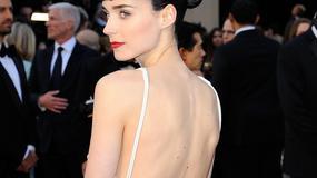 Rooney Mara - Oscary 2012