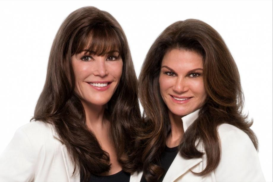 Katy Rodan i Kathy Fields
