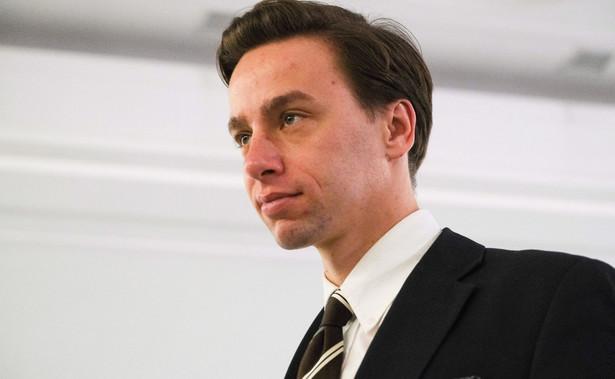Krzysztof Bosak mówił, że Duda nie wystąpił jak dotąd z żadną inicjatywą ustawodawczą dot. ochrony życia nienarodzonego