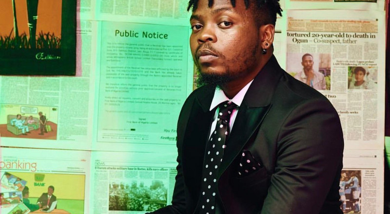 Olamide releases new single, 'Everyday'