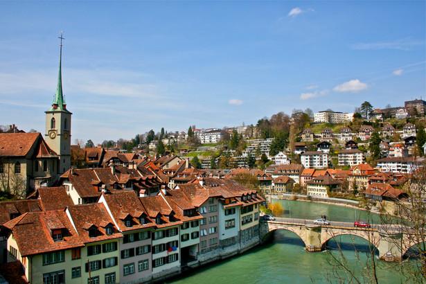 Berno, Szwajcaria