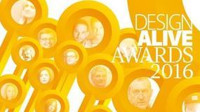 Zwycięzcy Design Alive Award 2016