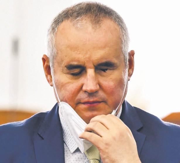 Paweł Wdówik, wiceminister w resorcie rodziny i polityki społecznej, pełnomocnik rządu ds. osób niepełnosprawnych