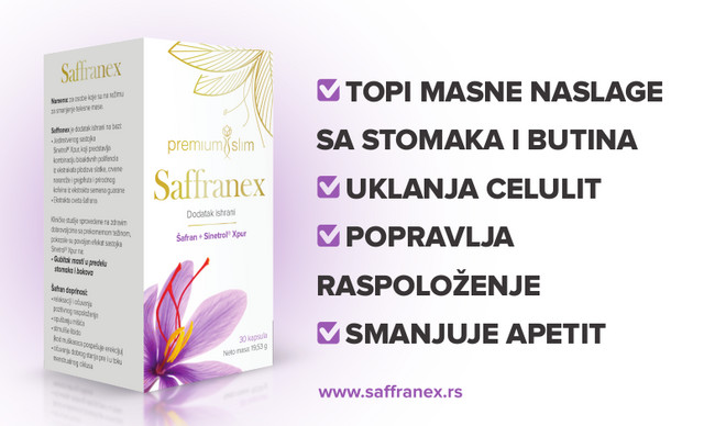 Saffranex
