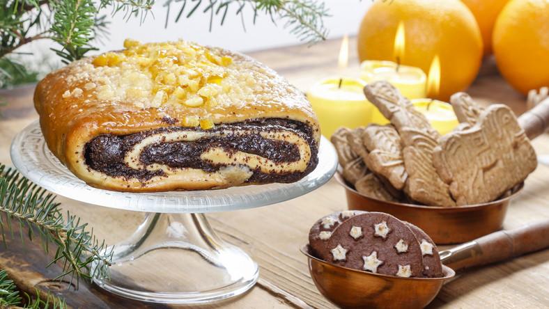 Boże Narodzenie nie może się obejść bez tego ciasta!