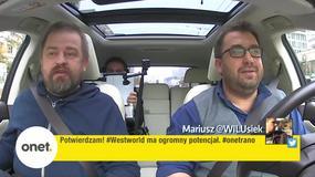 """""""Onet Rano"""": Kamil Śmiałkowski i Bartosz Węglarczyk o serialowych trendach"""