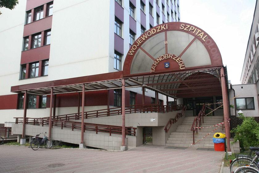 Szpital w Tarnobrzegu