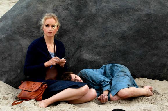 """Barbara Hos u filmu """"Barbara"""", koji je blagi favorit kritičara posle četiri dana Berlinala"""
