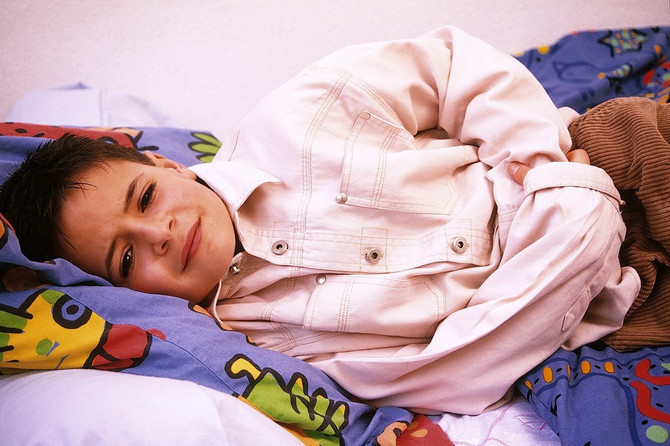 Prtaite zdravstevno stanje svog deteta i reagujte na signale koje stručnjaci izdvajaju