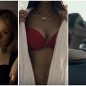 U ovaj spot ZURI cela zemlja: U njemu glume SVE NAJLEPŠE SRPKINJE, ali svi muškarci gledaju SAMO U NJU