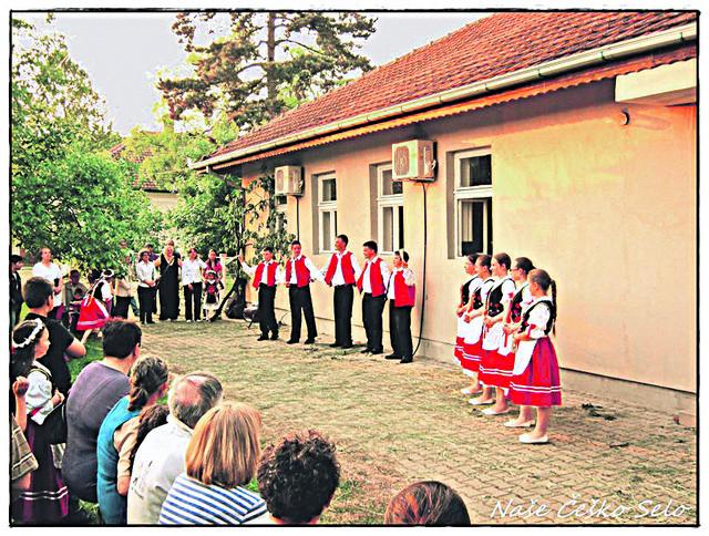 Etno-muzej umesto škole: Jedna od manifestacija