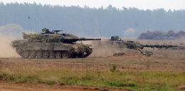 Niemcy reanimują Leopardy!