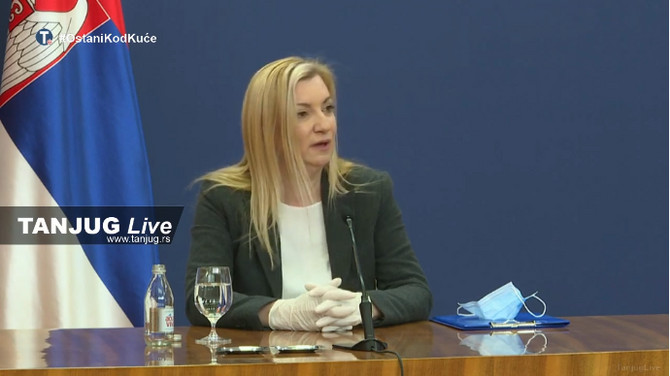 Dr Ivana Stašević Karličić