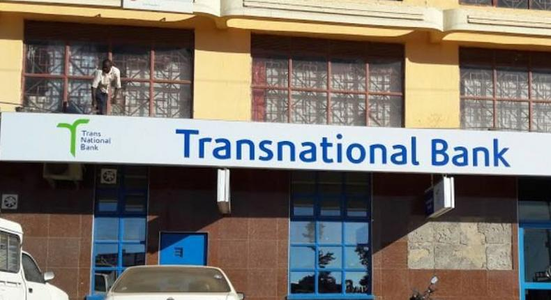 Transnational-Bank in Kenya (victormatara)