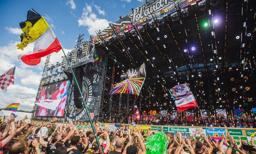 Pol'and'Rock Festiwal