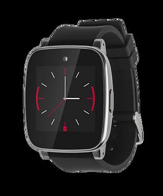 Pierwszy smartwatch od Kruger'Matz