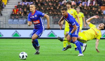 Piłkarska LM: Remis Piasta w Borysowie