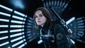 """""""Łotr 1. Gwiezdne wojny – historie"""": Star Wars na całego"""